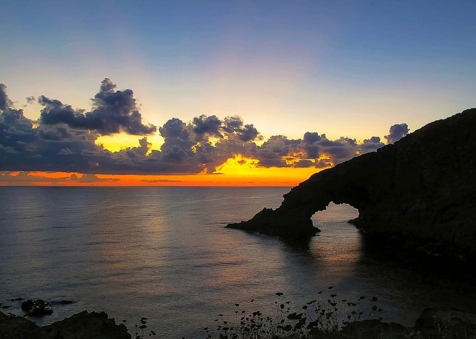 Dammusi-Uliveto-Pantelleria-Escursioni