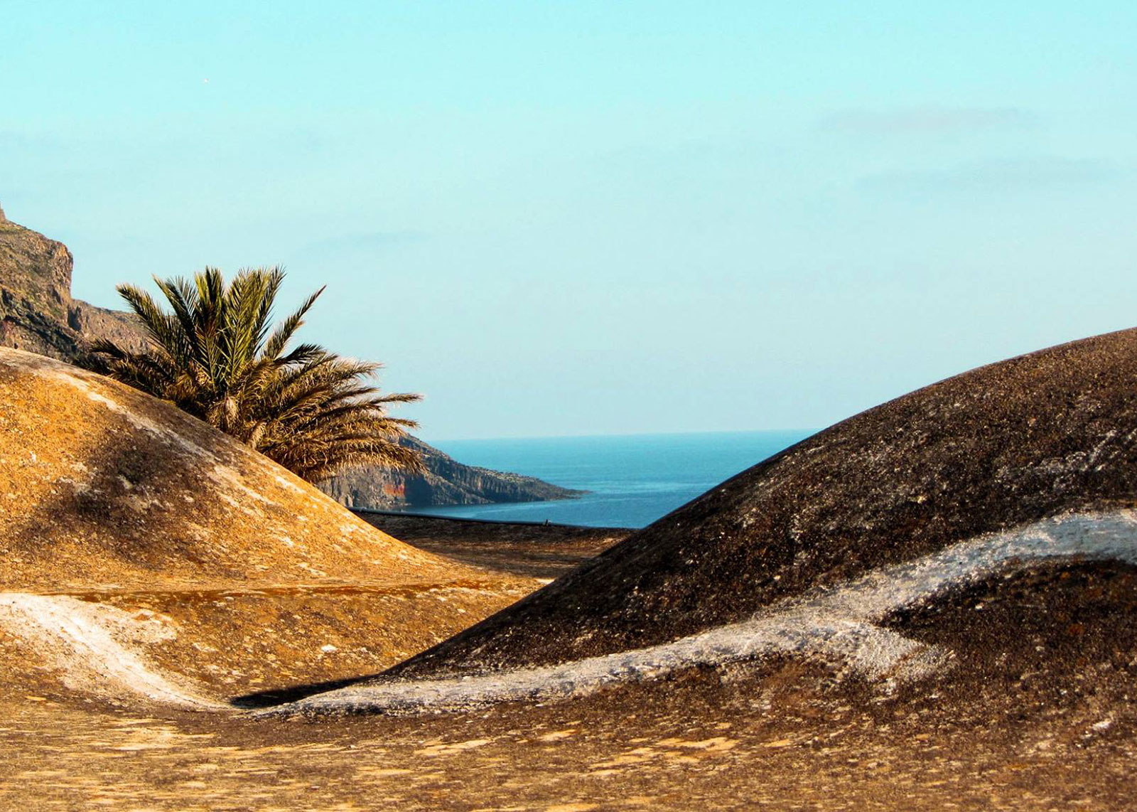 Dammusi-Uliveto-Pantelleria-Storia