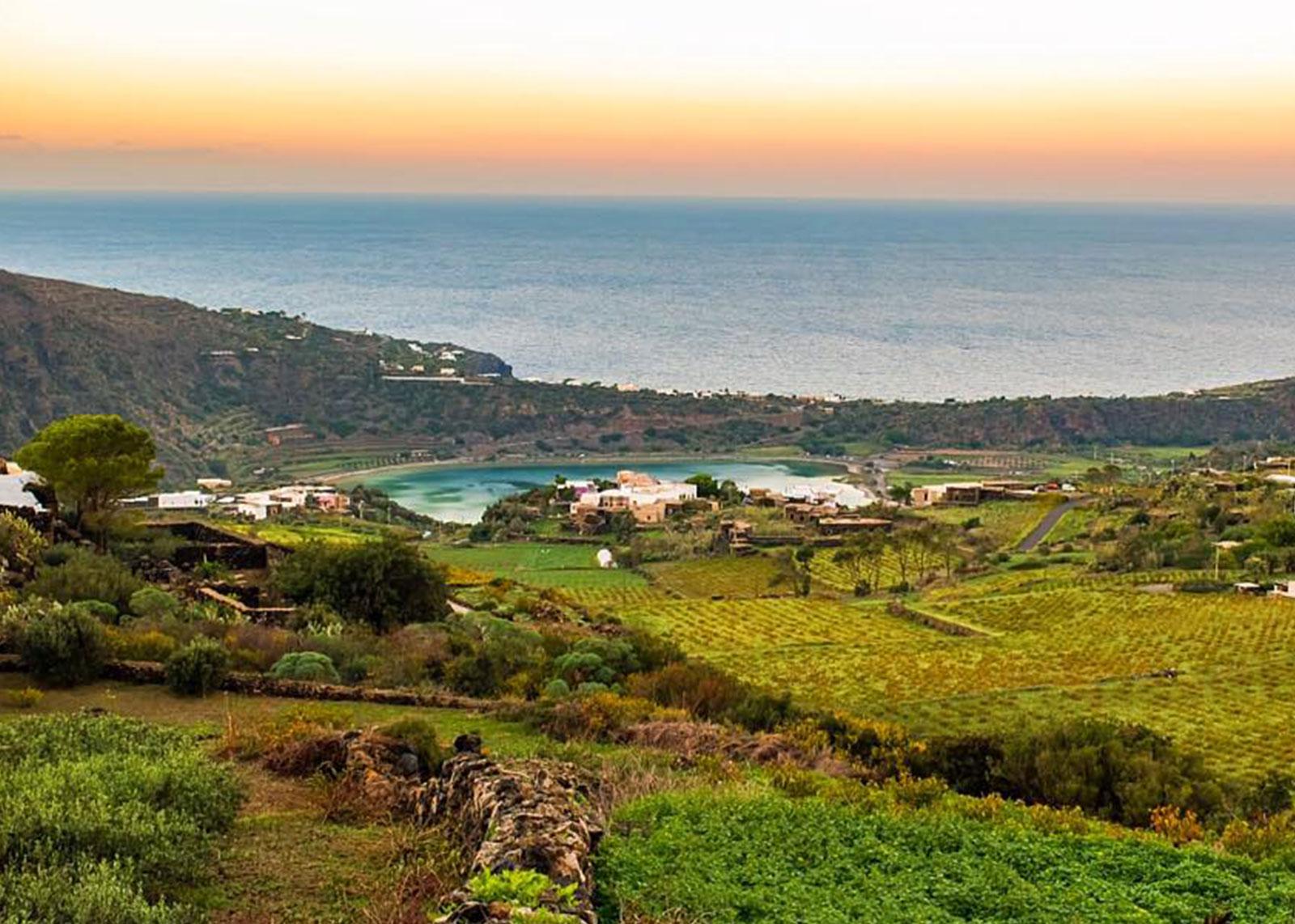Dammusi-Uliveto-Pantelleria-Terme