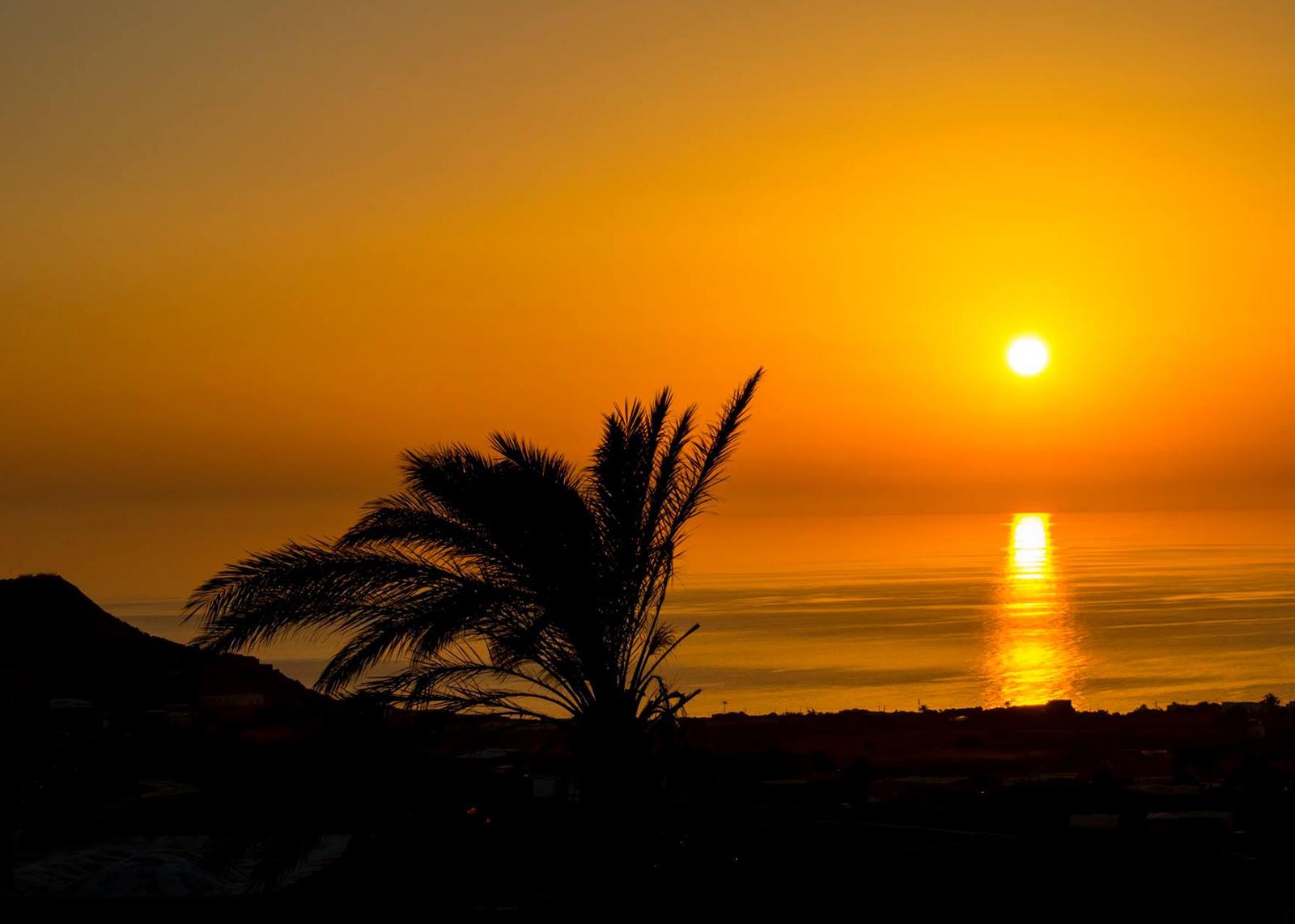 Dammusi-Uliveto-Pantelleria-Turismo